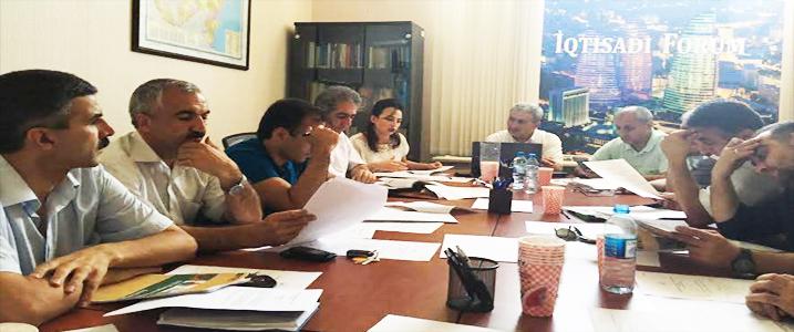 Qubad İbadoğlu Koalisiya Şurasının koordinatoru seçildi